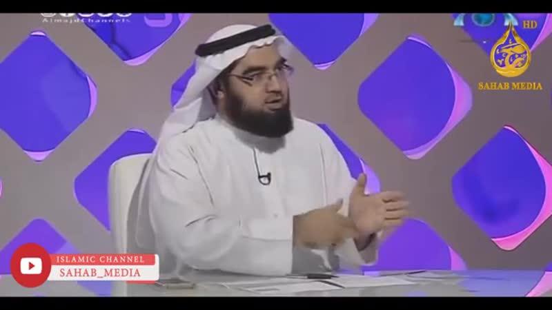 Как защититься от колдовства _ Шейх Вахид Абд ас-Салям Бали (Русская озвучка)
