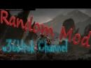 Random Mod Dark Souls 2 (Что происходит) 1