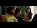 Мальчишник: Часть III / The Hangover Part III (2013, США, реж. Тодд Филлипс) - Трейлер в переводе Гоблина