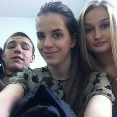 Владимир Князев, 21 июля , Калининград, id76856448