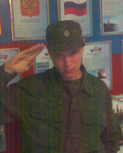 Кирилл Михайлов, 1 апреля 1994, Москва, id135891764
