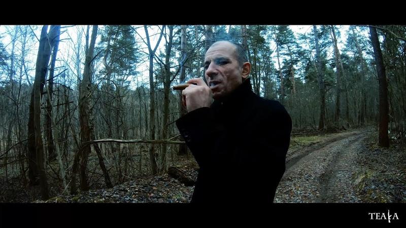 Teaka Lazze Terror Official Music Video 4K