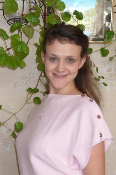 Анастасия Васикова-Иванова, 12 апреля , Ростов, id97107385