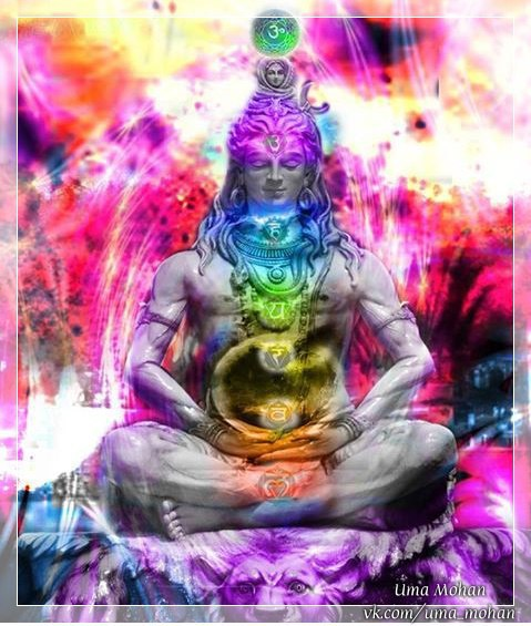 ☀ Kundalini the Awakening of Chakras ☀
