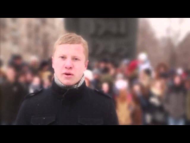 Odpověď ruských studentů na výzvu studentů z Ukrajiny a otázky k dění na Ukrajině
