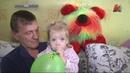 Видео от Красной линии. Семья Авхадеевых. Уфа