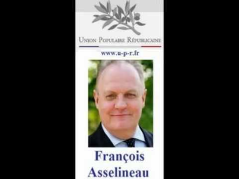Pour Francois ASSELINEAU la CIA a financé le FN