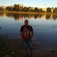 Анкета Pavel Dmitriev