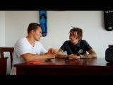 Интервью с KIZARU о новом альбоме [Новая Школа]