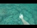 3 окунь глубина 6 метров