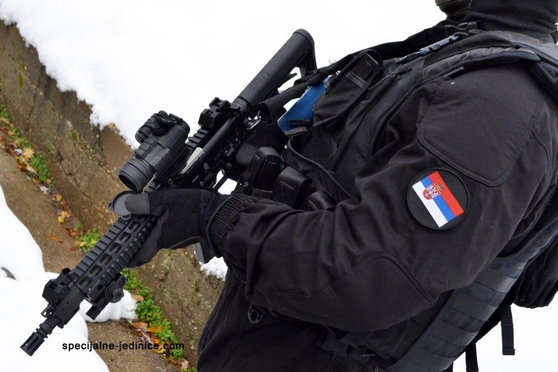Armée Serbe / Vojska Srbije / Serbian Armed Forces - Page 3 UXVed4xB8m8