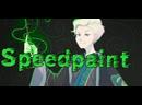 SpeedPaint | KiMoNo | 3arsenic3