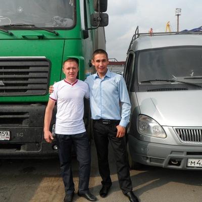 Ленар Гумаров, 18 мая , Сургут, id122182432