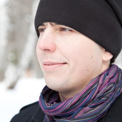 Сергей Дубовой