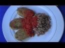 Котлеты без мяса капустные веганские постные