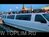 Прокат лимузинов 998-96-84. лимузин Ford Excursion (30 мест)