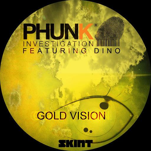 Phunk Investigation альбом Gold Vision (feat. Dino)