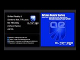 Shifted Reality &amp Santerna feat. Tiff Lacey - On This Day (Orbion Remix) Alter Ego