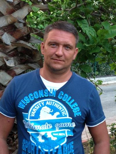 Фёдор Бабынин, 20 февраля 1977, Санкт-Петербург, id11054373