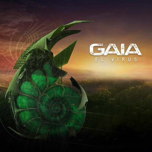 Gaia альбом El Virus