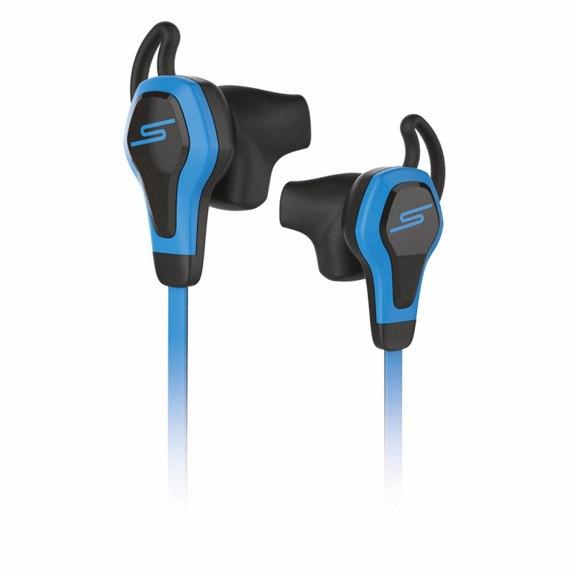 Intel и 50 Cent представили наушники, оснащенные биометрическими датчиками Компания рэпера «50 Cent» совместно с американским чипмейкером Intel анонсировала наушники-вкладыши, способные измерять биологические показатели пользователя. Оборудованный биометрическими датчиками аксессуар способен фиксировать и записывать сердцебиение пользователя. Новинка получила название BioSport In-Ear. Датчики, считывающие сердечный ритм пользователя, находятся внутри наушников-вкладышей, используемых для…