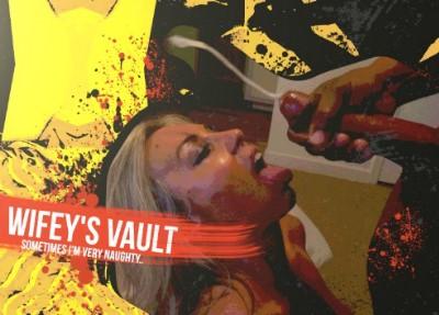 Wifey's Vault- Uncut Adonis