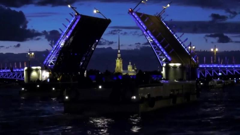 Las Noches Blancas De San Petersburgo - Españoles En El Mundo: San Petersburgo.