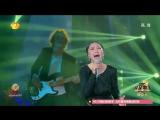 谭维维 - 乌兰巴托的夜 (我是歌手第三季, 优化版) [720p]