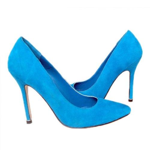 Красивая обувь на низком каблуке - миф или реальность