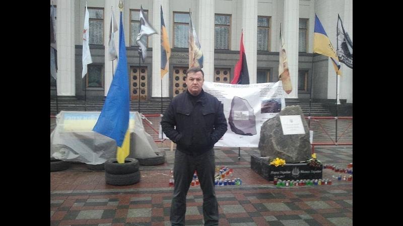 Чи можливий новий Майдан лідер тячівських повстанців відверто поспілкувався з українцями