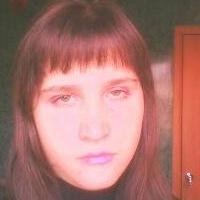 Даша Шатрова, 11 мая , Лесосибирск, id138699824