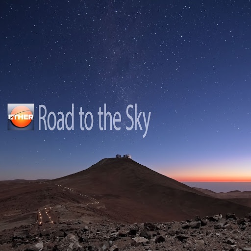 Ether альбом Road to the Sky