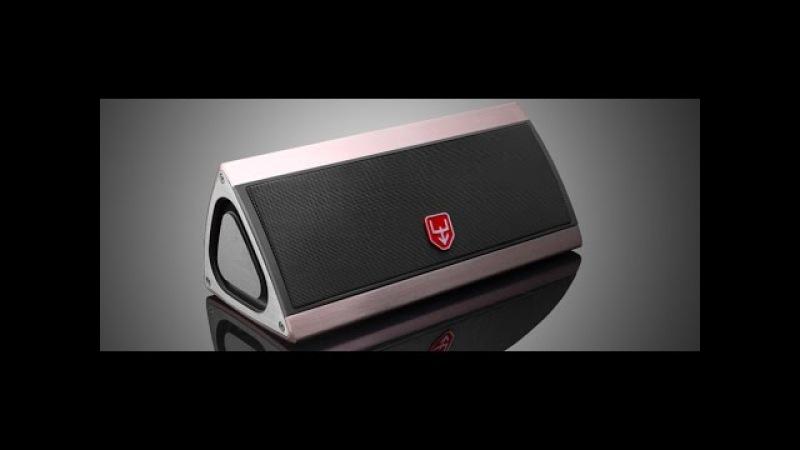 Колонка BETNEW X07 3D Surround Stereo Bluetooth Speaker