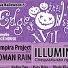 "Halloween Party ""Edge Of The Night XVII"" (ROMAN"