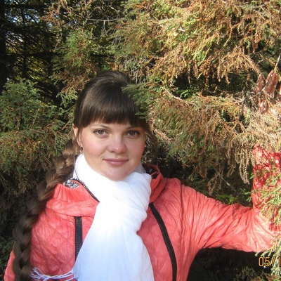 Екатерина Семенова, 16 августа , Барнаул, id44887839