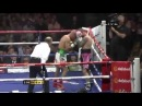 Ricky Burns vs Raymundo Beltran - Full Fight Бёрнс-Белтран