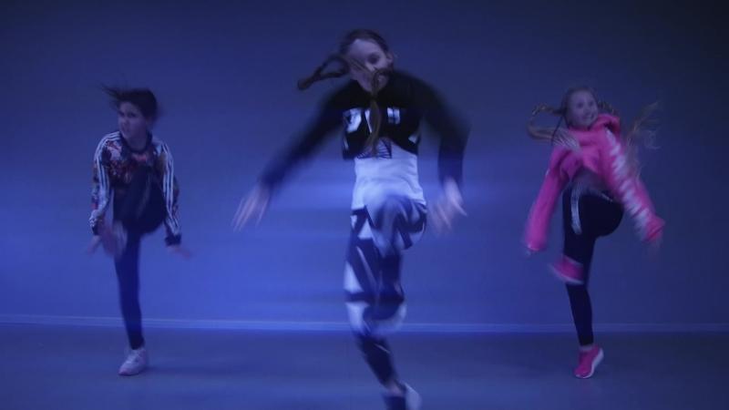 CHOREOGRAPHY ILYA KLENIN | Shake Nation Anthem