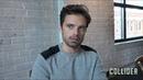 Sebastian Stan interview for Collider