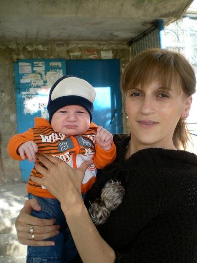 Оксана Гимаева, 22 июня 1987, Уфа, id169071791