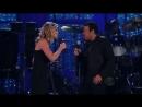 Lionel Richie Jennifer Nettles Hello Live