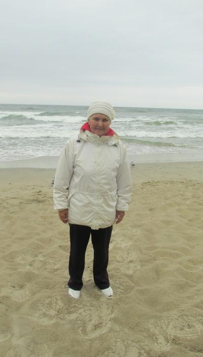 Роза Ибрагимова-Гарипова, 30 октября 1994, Киев, id225162539