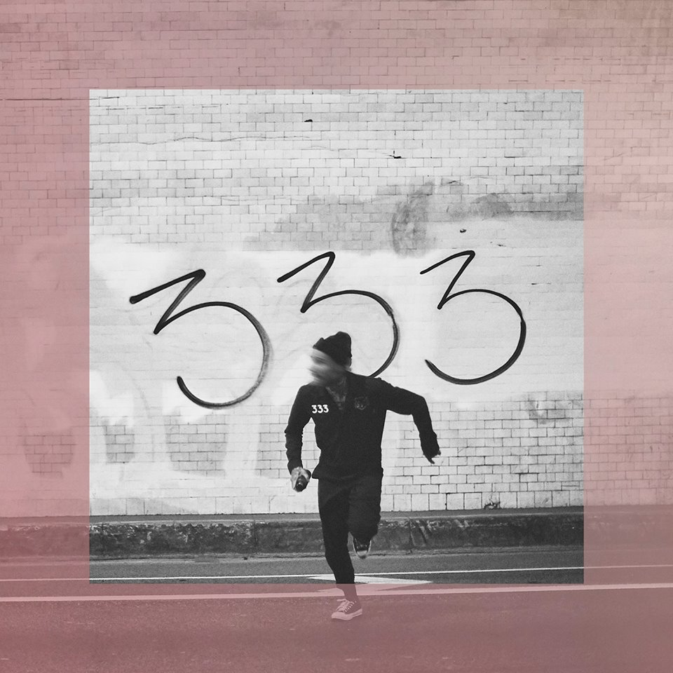 FEVER 333 - Animal [single] (2019)