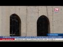 Р Бальбек Главный купол Соборной мечети в Симферополе установят уже к июлю А готовность административных зданий идёт с опере