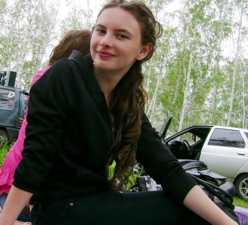 Екатерина Неверова | Екатеринбург