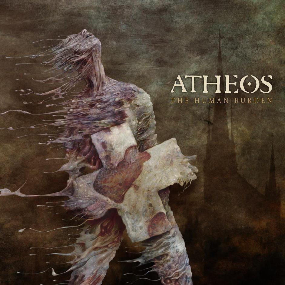 Atheos - The Human Burden (2012)