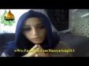 Hicabli Qizin Hicabsizlara Mohtesem Cavabi [HD]