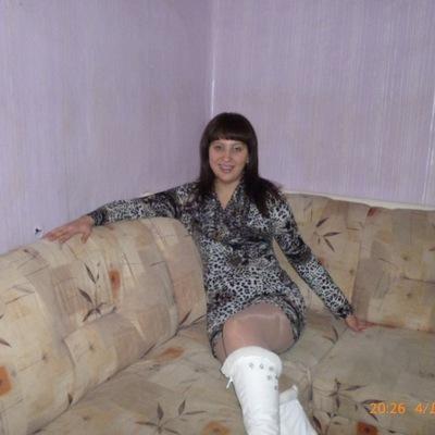 Яна Кравченко, 13 мая 1989, Запорожье, id132689166