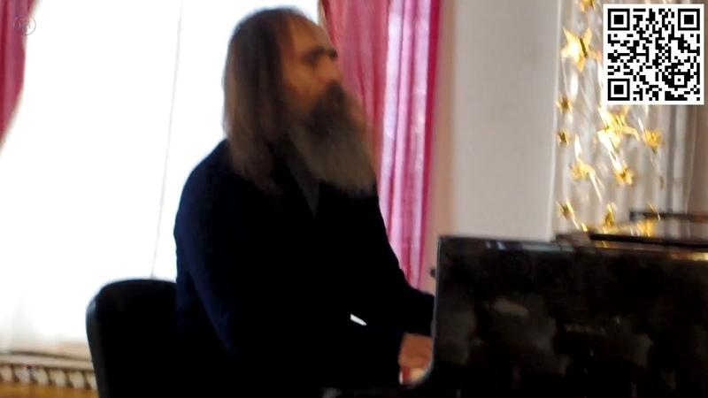 Kyrylo Kostiukovskyi Кирило Костюковський - Je Vois la Robe 06-02-2018