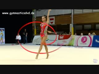 Екатерина Селезнёва — Лента AA 17.500