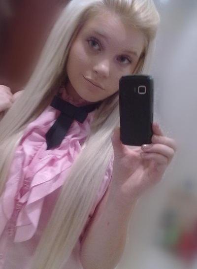 Милана Корнилова, 7 марта , Минеральные Воды, id216484736